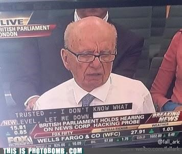 devil horns news parliament TV tv bomb - 5010155264