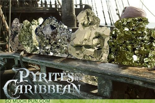 black pear,Hall of Fame,literalism,Pirate,pirates,Pirates of the Caribbean,pyrite,pyrites
