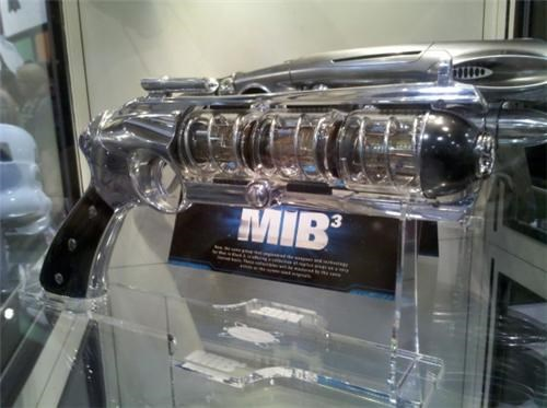 Men In Black 3 mib3 movies props weapons - 5011750144