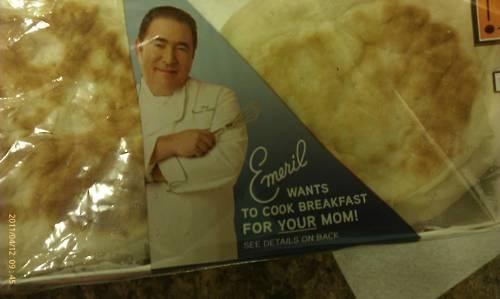 bam,Emeril,Not My Real Dad,Stay Away From My Mom,up-your-moms-notch