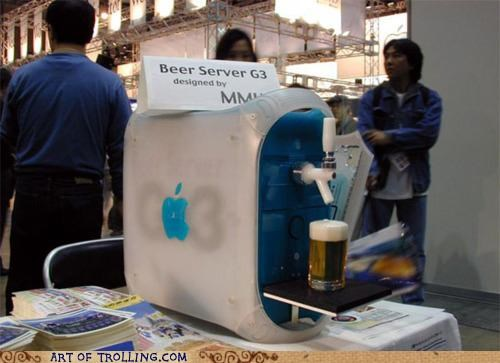 beer IRL mac server tap win - 5012155136