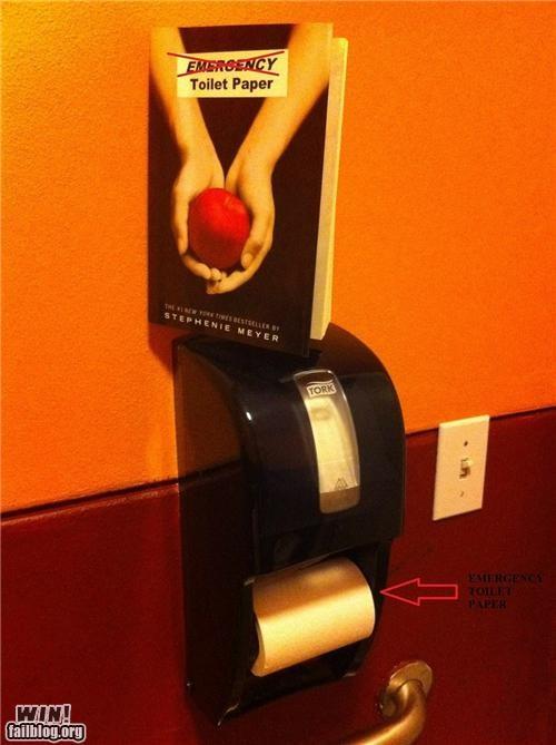 bathroom TP twilight - 5012546816