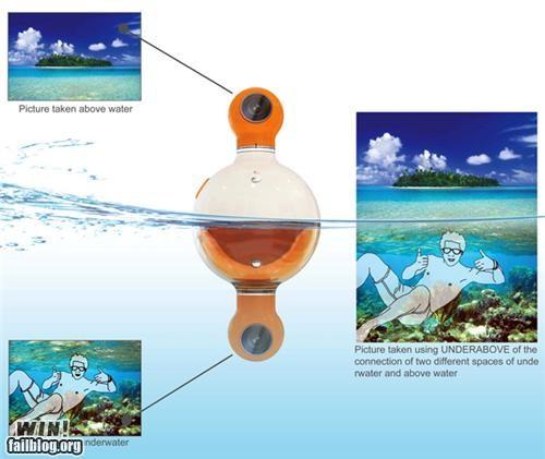 camera photography underwater - 5012581632