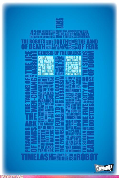 art awesome cool doctor who sci fi tardis - 5012643840