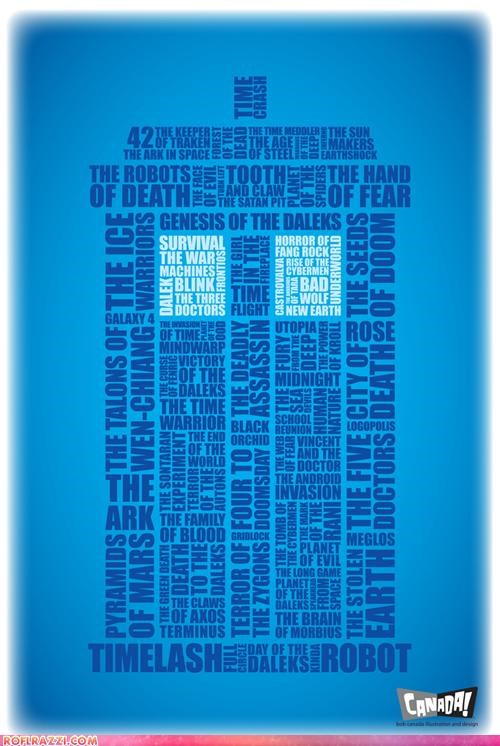 art awesome cool doctor who sci fi tardis - 5012643840