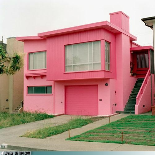 bright paint pink WoW