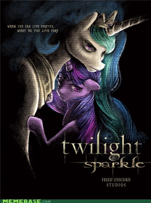 book cover Sparkle stephanie meyer twilight - 5013666560