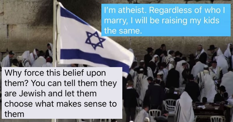religion text aunt jewish texting dating - 5014533