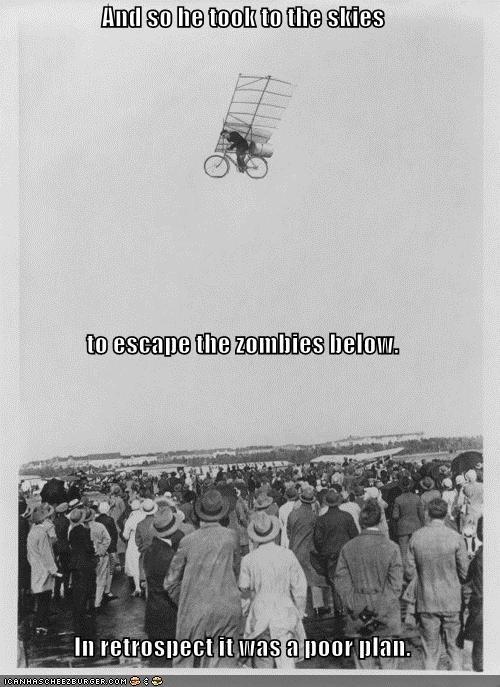 flight funny Photo technology - 5014603008