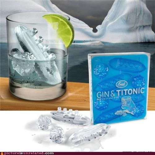 awesome ice product titanic wtf