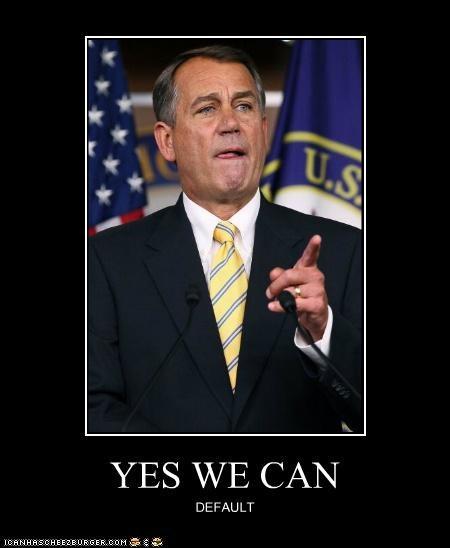 debt economy john boehner political pictures - 5016100864
