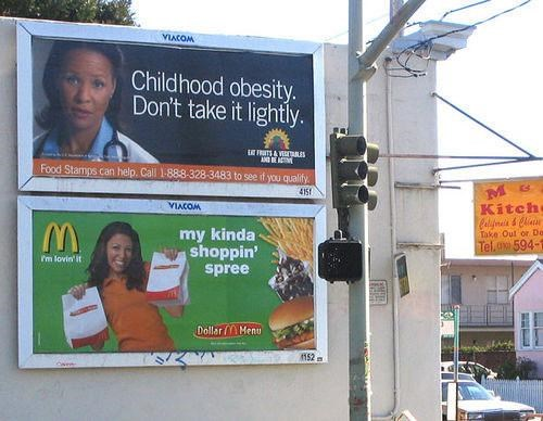 Childhood Obesity,happy meal,McDonald's