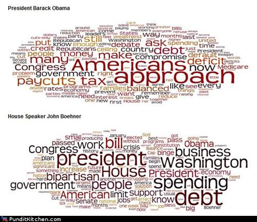 barack obama debt john boehner political pictures - 5016349440