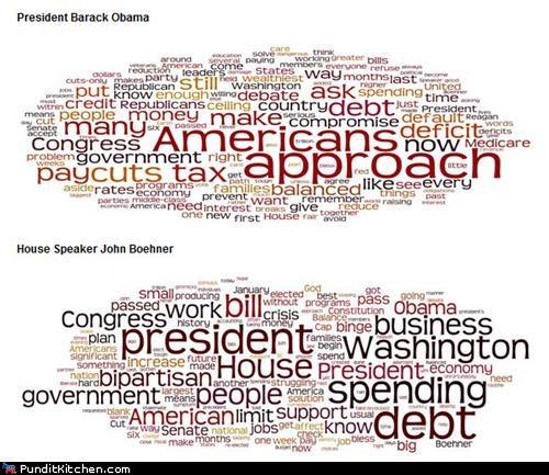 barack obama debt john boehner political pictures - 5016349440