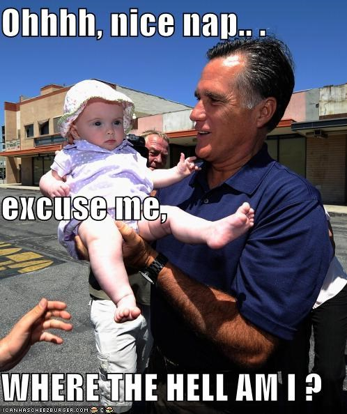 Mitt Romney political pictures - 5016682496