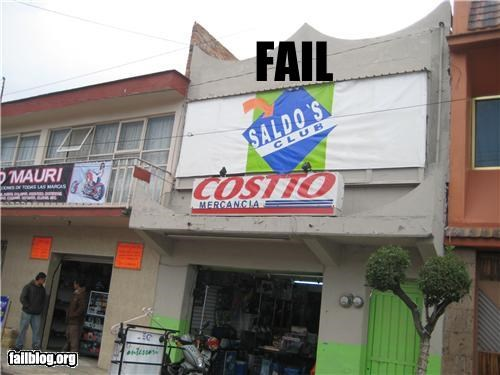costco,failboat,g rated,knockoff,mexico,store name