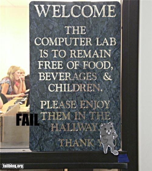 failboat,innuendo,kids,pedobear,school,signs,syntax