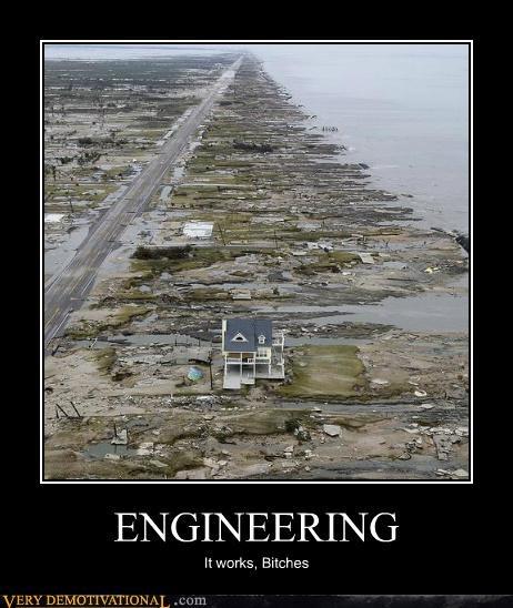engineer flood house Pure Awesome wtf - 5017390336