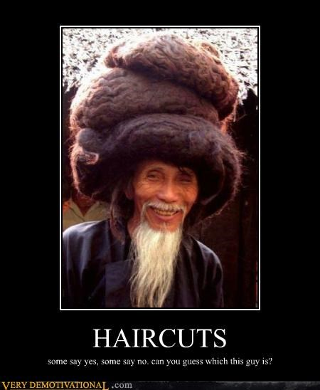 hair haircuts hilarious old guy wtf - 5019109376