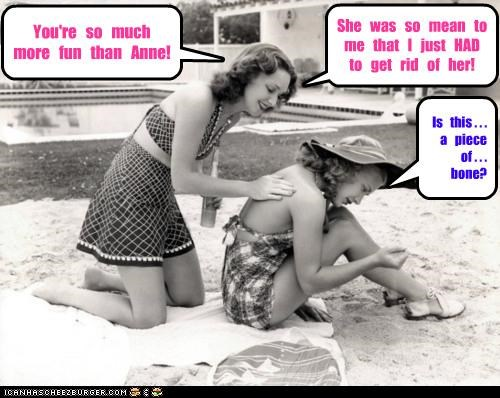 funny ladies Photo - 5019250944