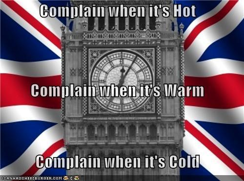 cold complain great britain Memes weather - 5020330752