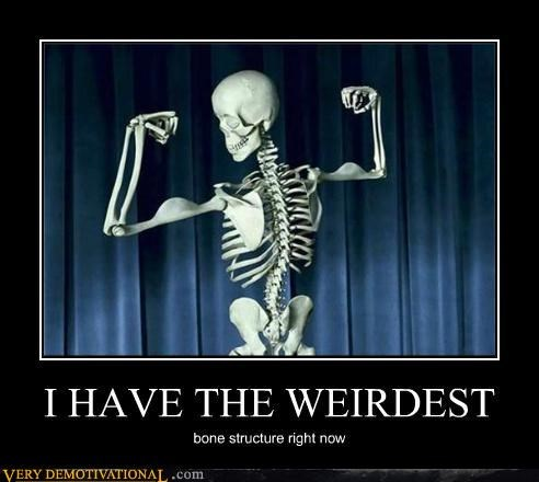 bones strong Terrifying Weirdest Boner wtf - 5020912128