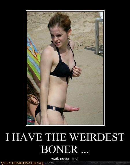 emma watson hilarious Weirdest Boner - 5021077248