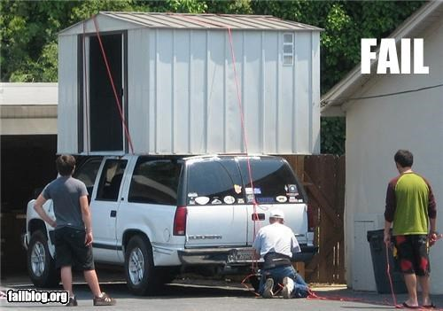 dangerous failboat g rated men moving day shed - 5021730560