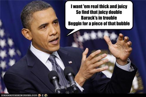 barack obama economy political pictures - 5021941248