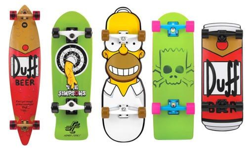 the simpsons This x That - 5022076928