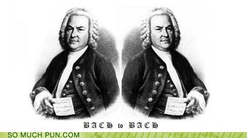 Bach,back,back to back,flipped,literalism,mirrored,similar sounding