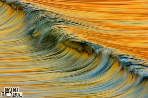 nature ocean shopped waves - 5023478528