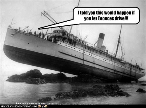 boats,FAIL,failboat,historic lols,toonces