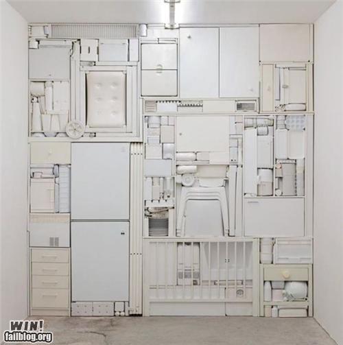 art classic installation organization - 5024319232