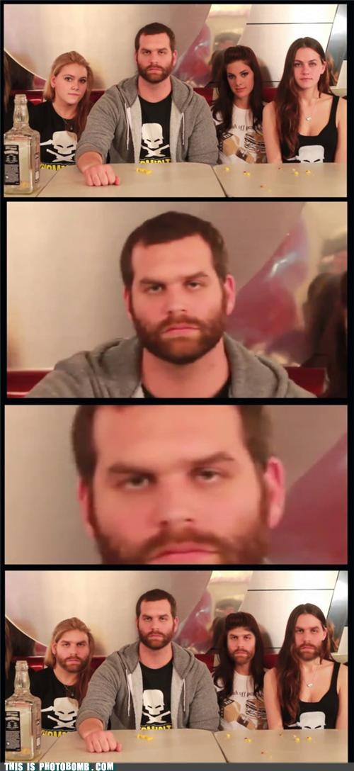 beard epic meal time face replace girls that guy the internets