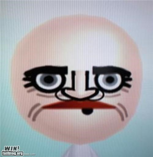 me gusta memes IRL mii nerdgasm Videogames wii - 5024607488