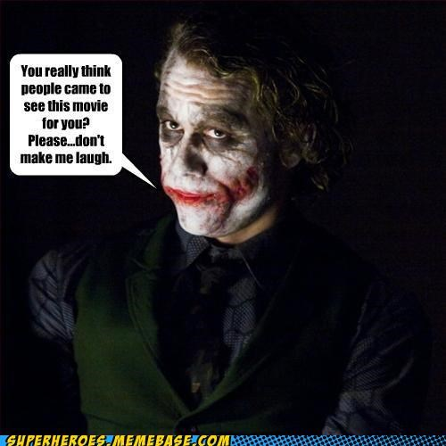 batman cute heath ledger joker Super-Lols - 5024663296