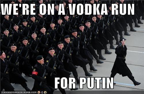 political pictures Vladimir Putin - 5024754944