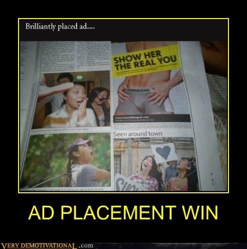 Ad asian ladies crotch hilarious wtf