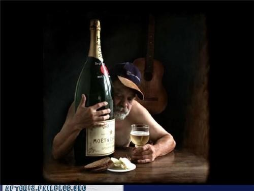 big bottle classy wine - 5025132544