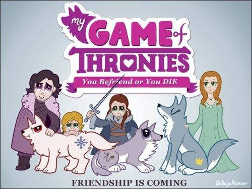 Game of Thrones,Loldwell,mashup,MLP