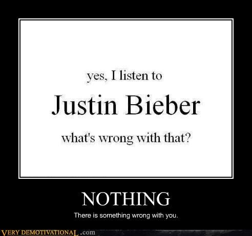 bad idea,hilarious,idiots,justin bieber,Music,wrong