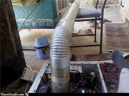 computer repair cooling fan - 5025863168