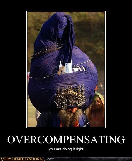 hat huge overcompensating Pure Awesome - 5026415872
