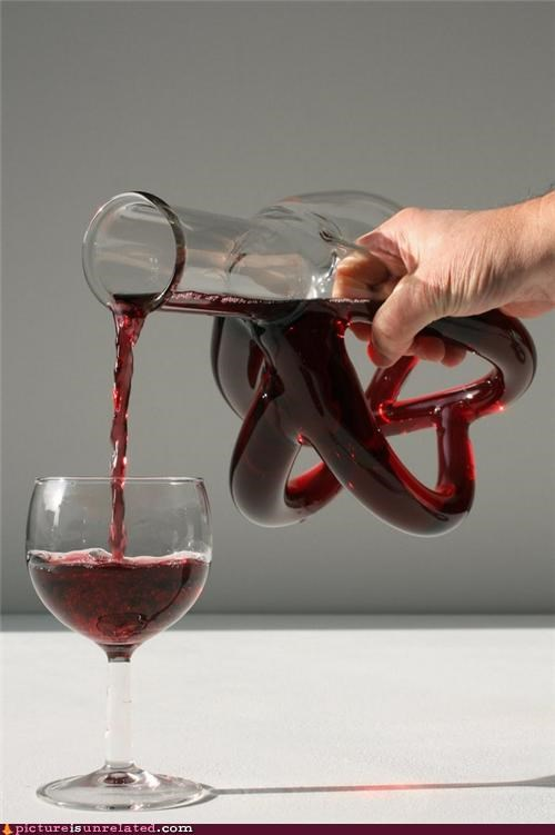 crazy decanter wine wtf - 5026964480