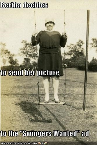 funny lady Photo - 5027024384