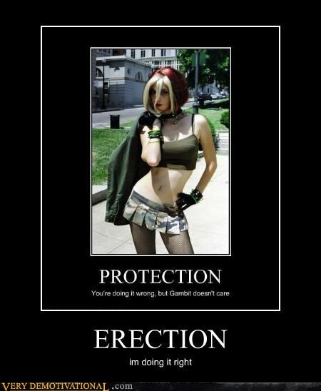 costume erection hilarious rogue Sexy Ladies - 5027031552
