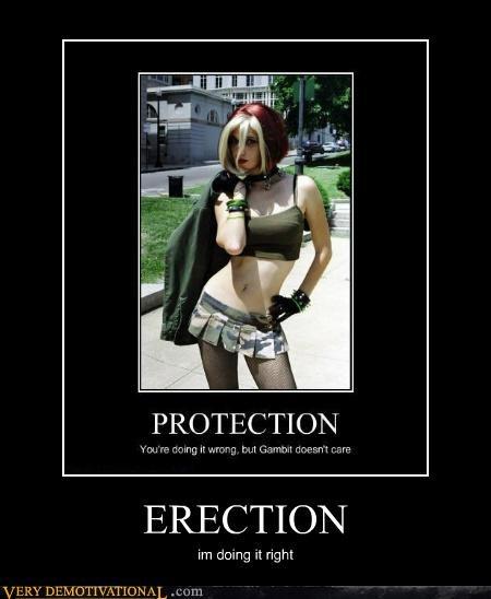 costume erection hilarious rogue Sexy Ladies - 5027031552