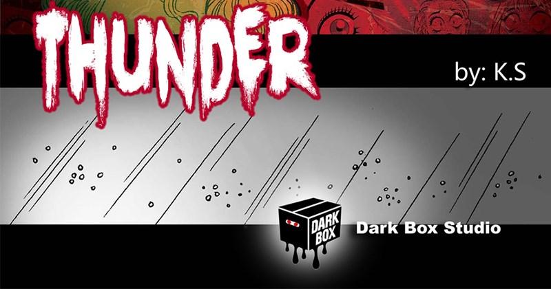 DarkBox karma trueno
