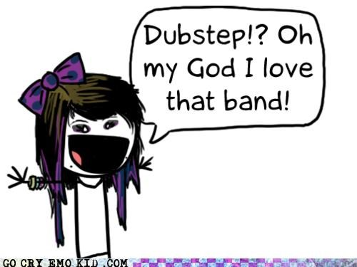 bad,clueless,dubstep,emolulz,Music
